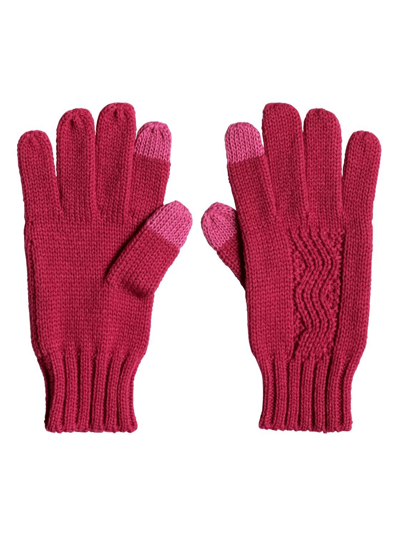 Перчатки Stay Out (подходят для сенсорных экранов)&amp;nbsp;<br>