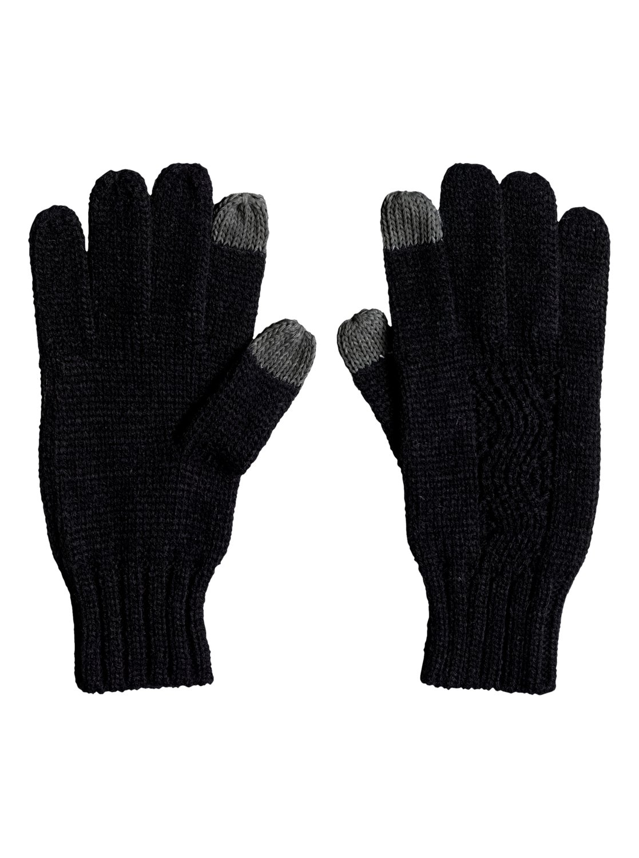 Перчатки Stay Out (подходят для сенсорных экранов)<br>