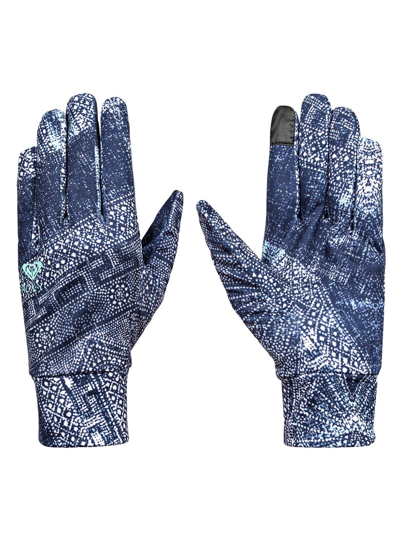 liner sous gants polartec erjhn03059 roxy. Black Bedroom Furniture Sets. Home Design Ideas