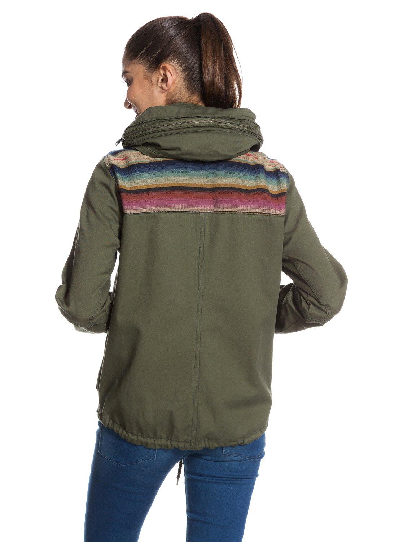 Manteau roxy femme hiver