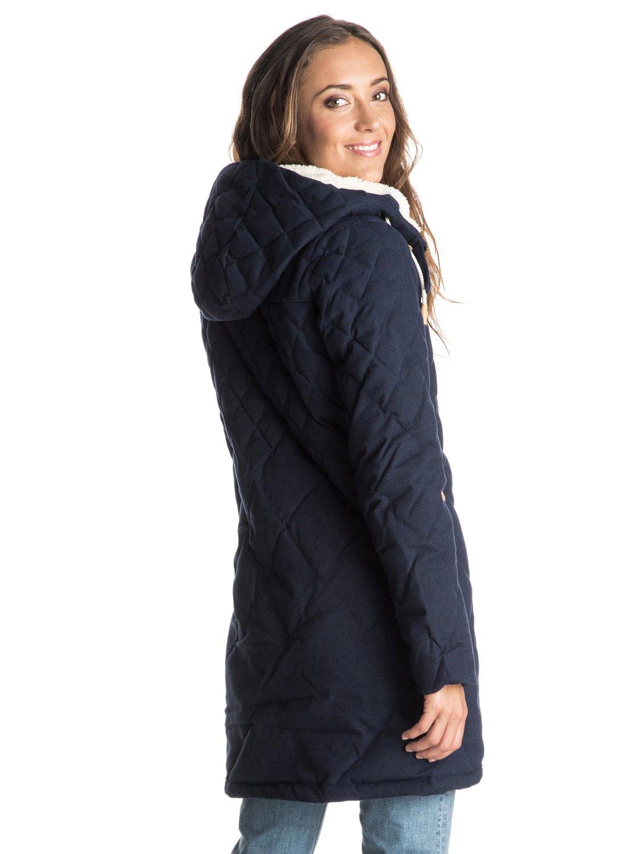 1 lily jacket erjjk03088 roxy