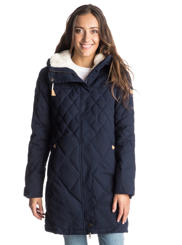Lily - Jacket от Roxy RU