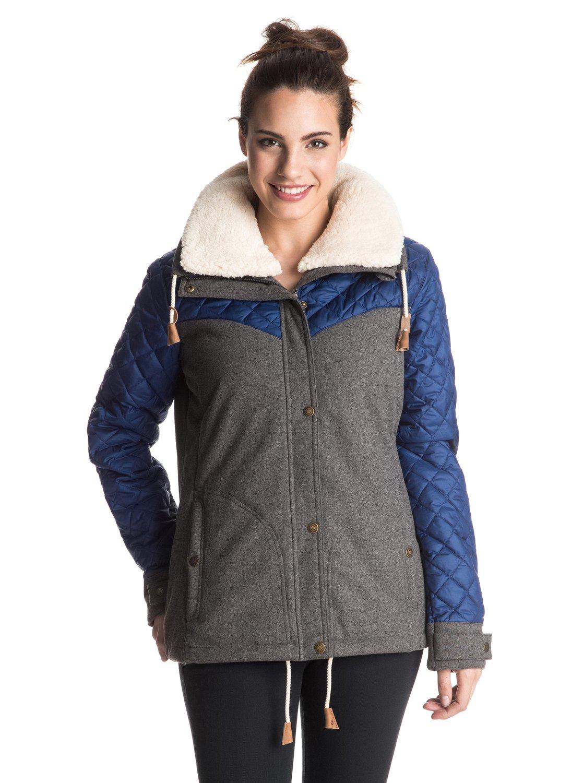 Зимняя женская куртка Loran