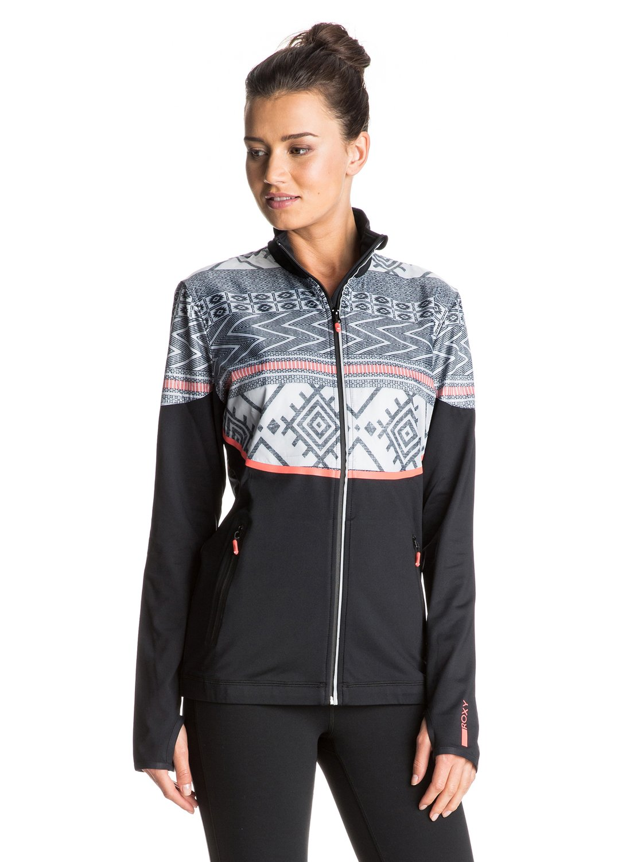 Куртка женская для бега Priscah