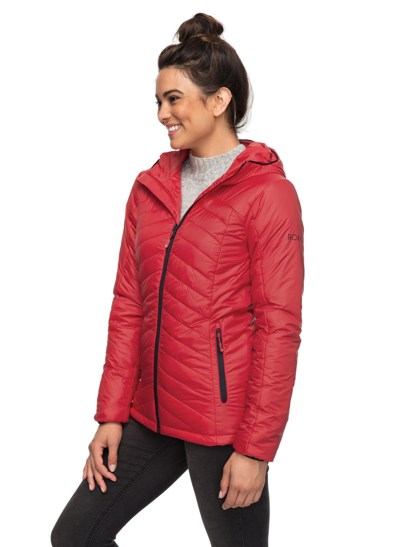 Highlight Insulator Jacket 3613372749605 Roxy