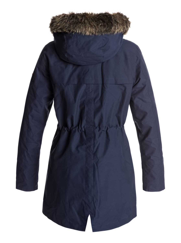 Amy - Waterproof Parka Jacket ERJJK03184 | Roxy