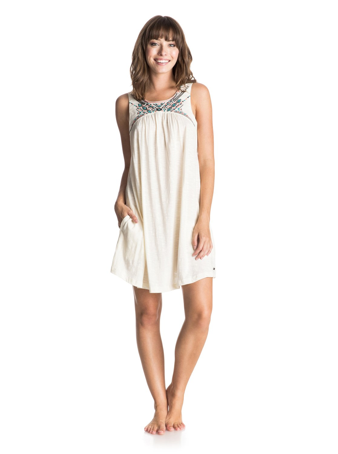 ������ ��� ������� Come Monday Roxy Come Monday Tank Dress