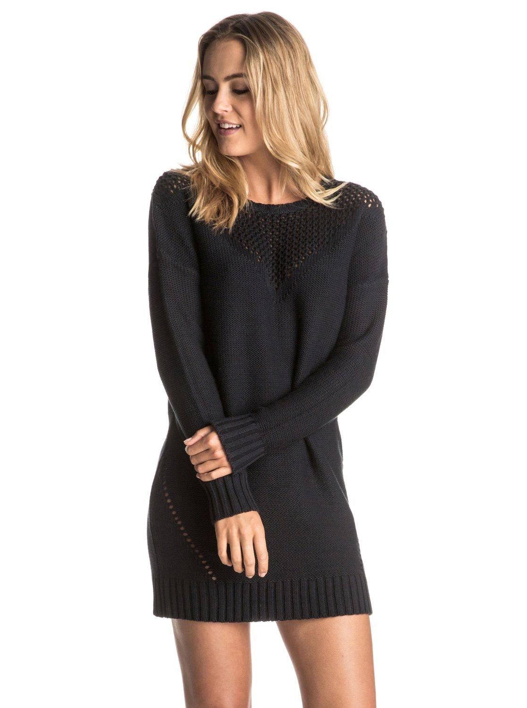 Платье-свитер женское Lonely Sea от Roxy RU