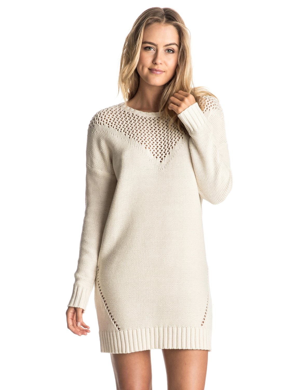 Платье-свитер женское Lonely Sea&amp;nbsp;<br>