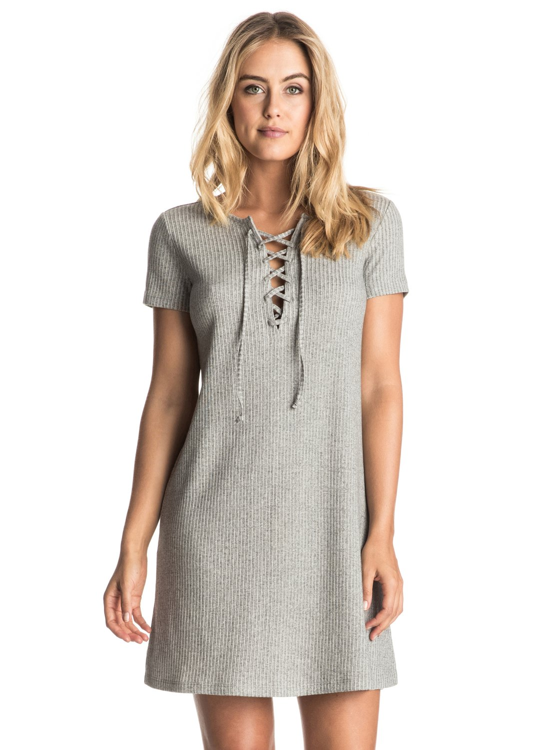 Go Your Way - Robe tee-shirt pour Femme - Roxy