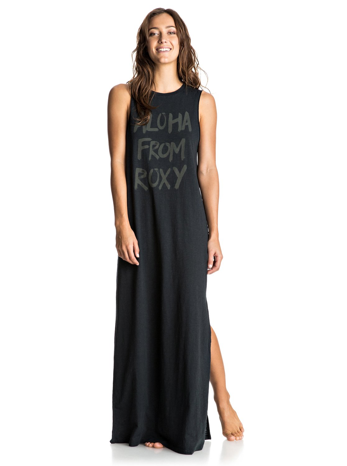 Платье на лямочках Earlybird C Maxi Roxy