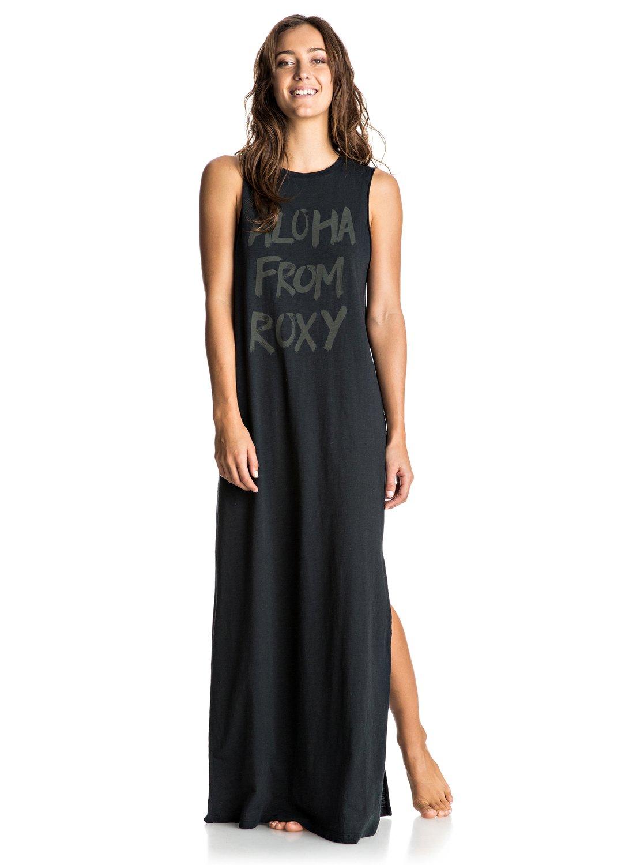 Платье на лямочках Earlybird C Maxi