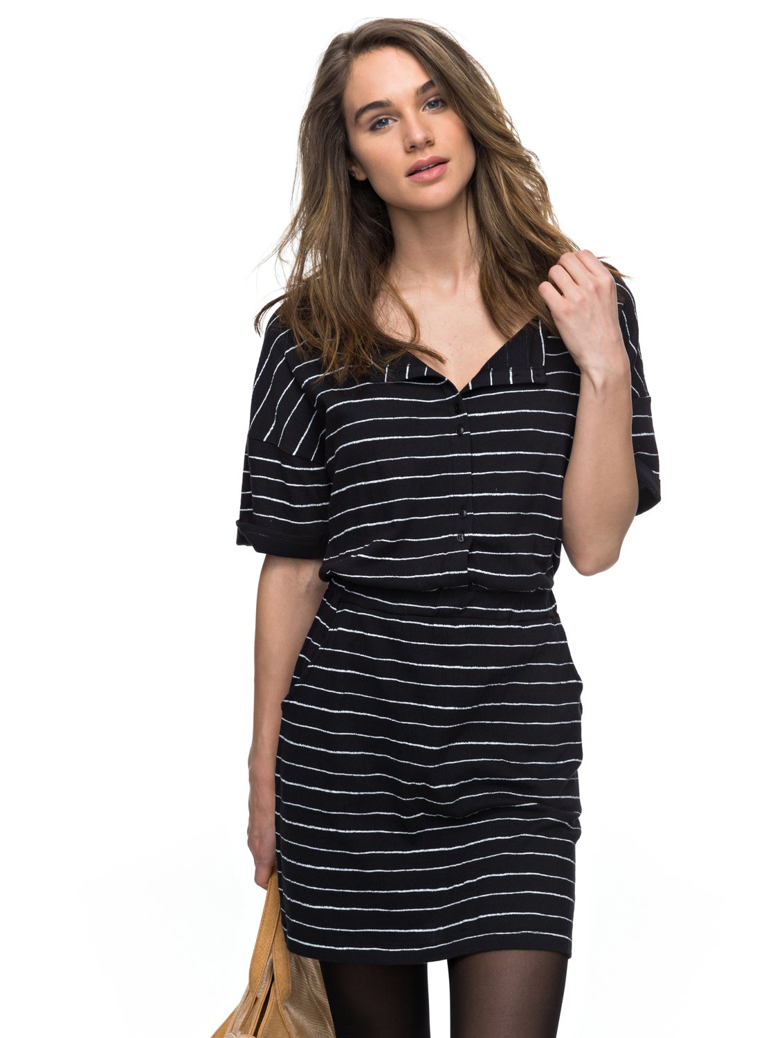 Feel It All - Robe manches courtes pour Femme - Roxy