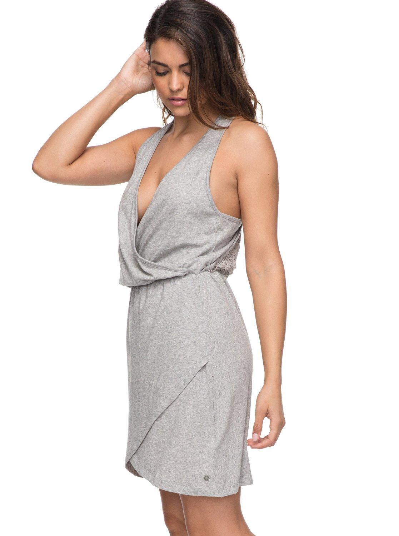 Ocean Skyline - Vestido Envolvente para Mujer Roxy