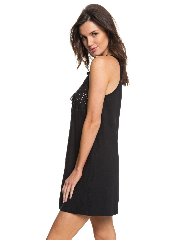 Enchanted Island - Vestido de Tirantes para Mujer Roxy