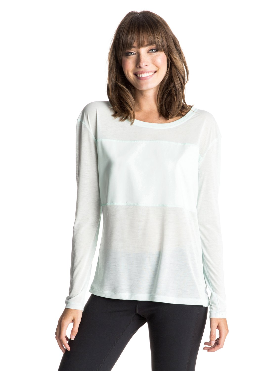 Women's Devotee Long Sleeve Top