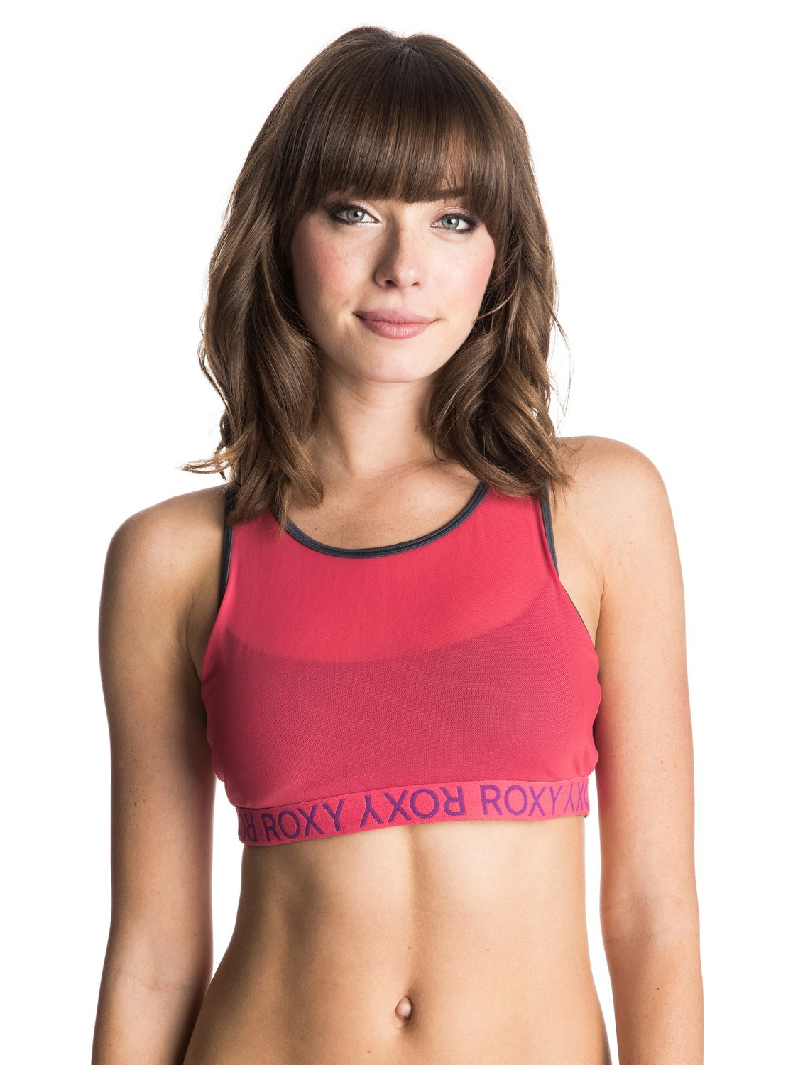 Women's Double Trouble Sports Bra