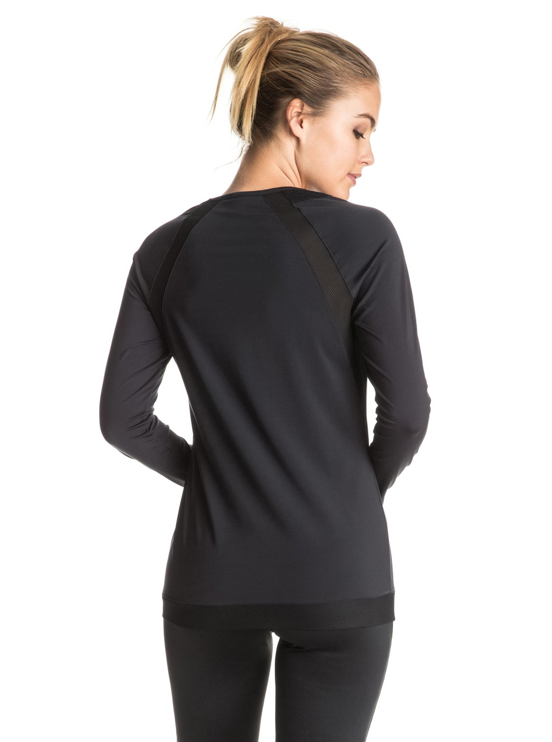 Shop from the world's largest selection and best deals for Yoga Long Sleeve Exercise Shirts for Women. Free delivery and free returns on eBay Plus items.