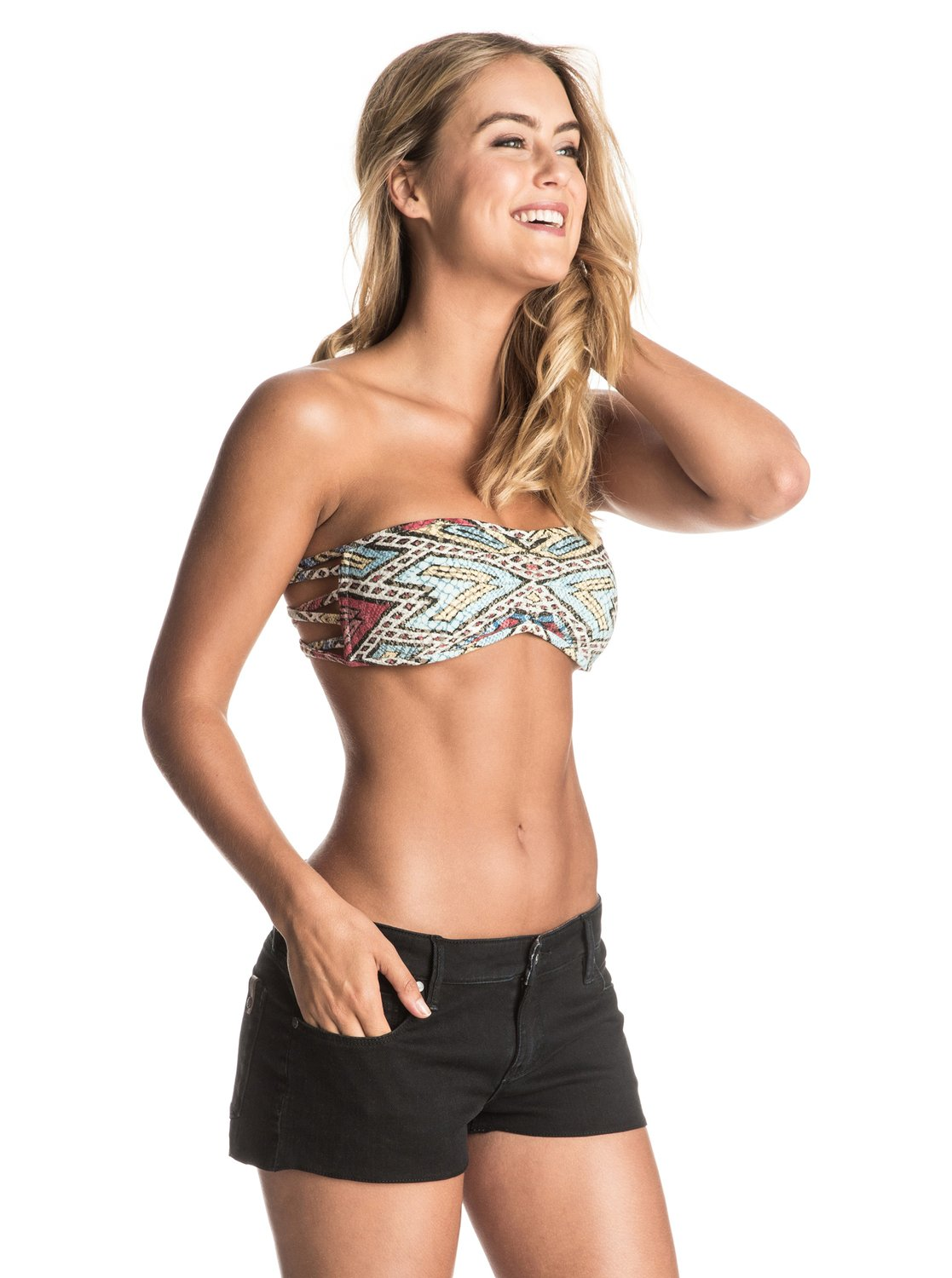 All I Want - Bandeau Top