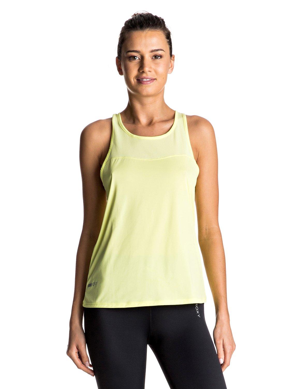 Roxy-Betty-Bee-Camiseta-sin-mangas-para-Mujer-ERJKT03235
