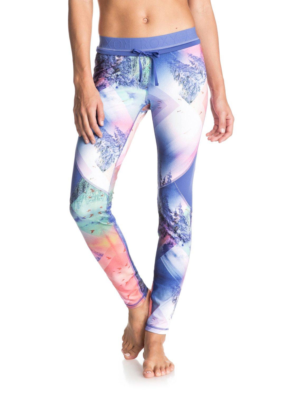 Keep It Warm - Pantalones De Running para Mujer Roxy