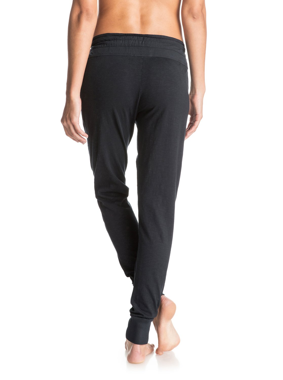 endless highway pantalon de jogging 3613372563676 roxy. Black Bedroom Furniture Sets. Home Design Ideas