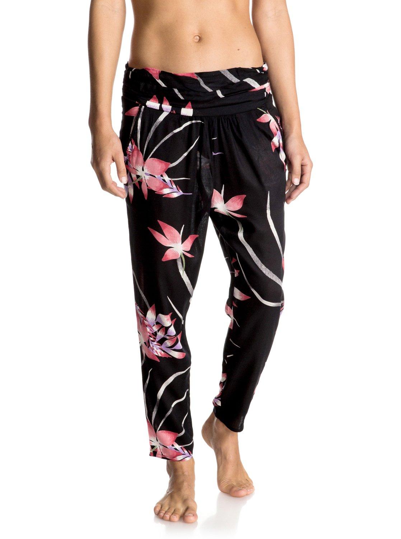 Ultra Violet Printed - Pantalon de plage pour Femme - Roxy