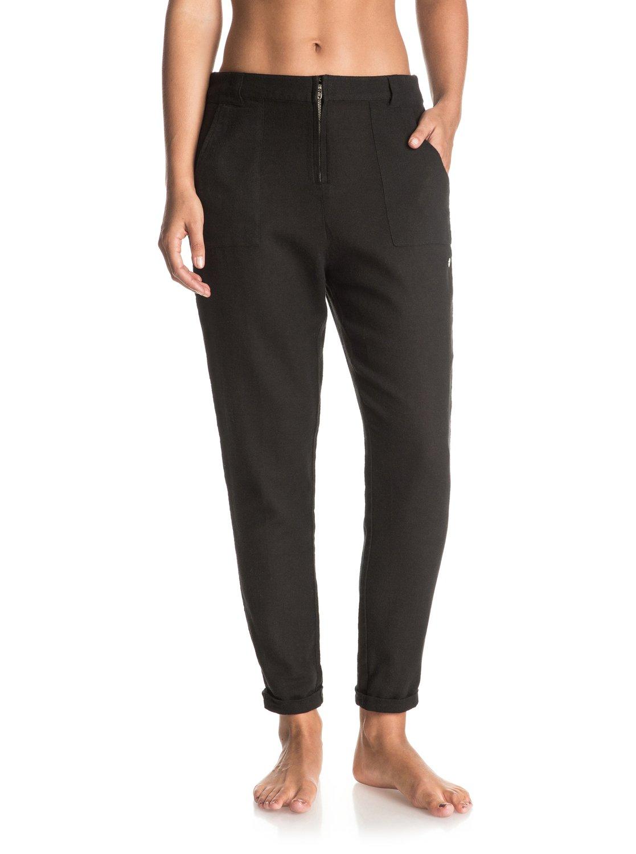Slow Point - Pantalones para Mujer Roxy