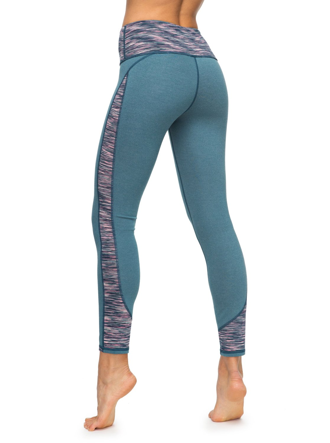 Can you believe yoga pants are one of the most divisive pieces of clothing in a woman's wardrobe? If you wear them outside the gym, everyone and their mother has an opinion, even lawmakers. In.