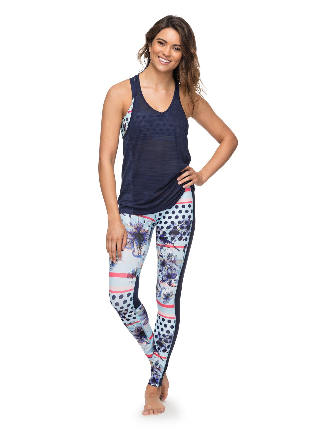 Spy Game - Legging technique pour Femme - Roxy