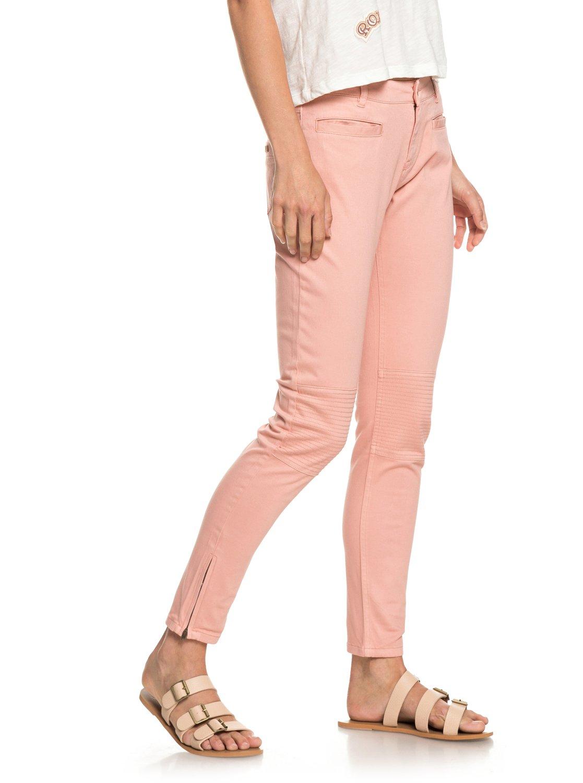 Her New Tribe Pants rose tan Roxy 9xOomDv