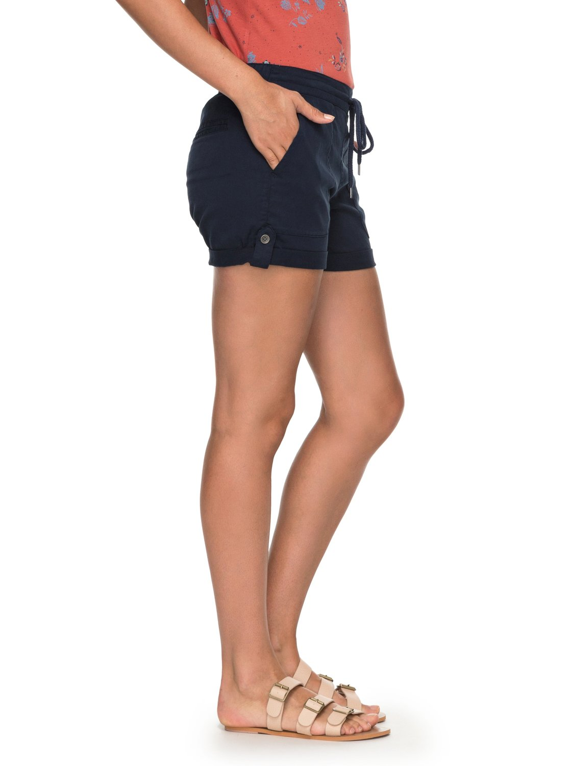 Arecibo Shorts dress blues Roxy