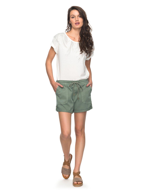 Arecibo - Short Multi-Largo para Mujer Roxy