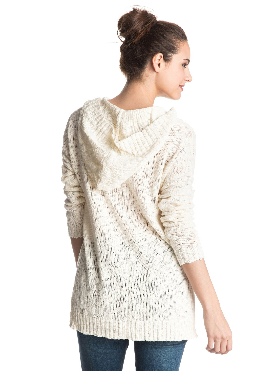 Long White Summer Sweater | Dress images