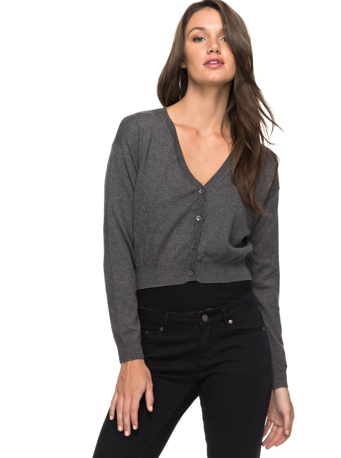 There are long sweaters when you just want to cover everything, v-neck sweaters when you want to take a plunge, sweater dresses for when you just want to be cozy from top to bottom, and cute turtleneck sweaters for when you want to keep things classy.