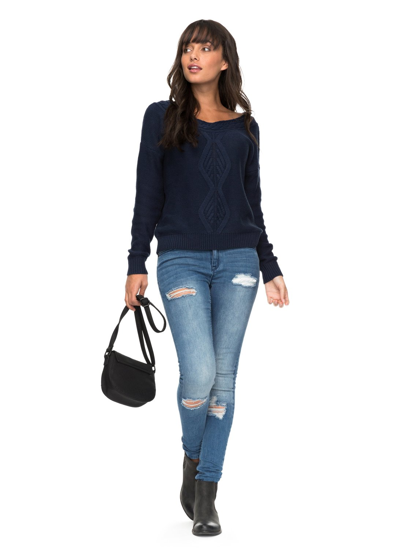 Choose To Shine Sweater ERJSW03229