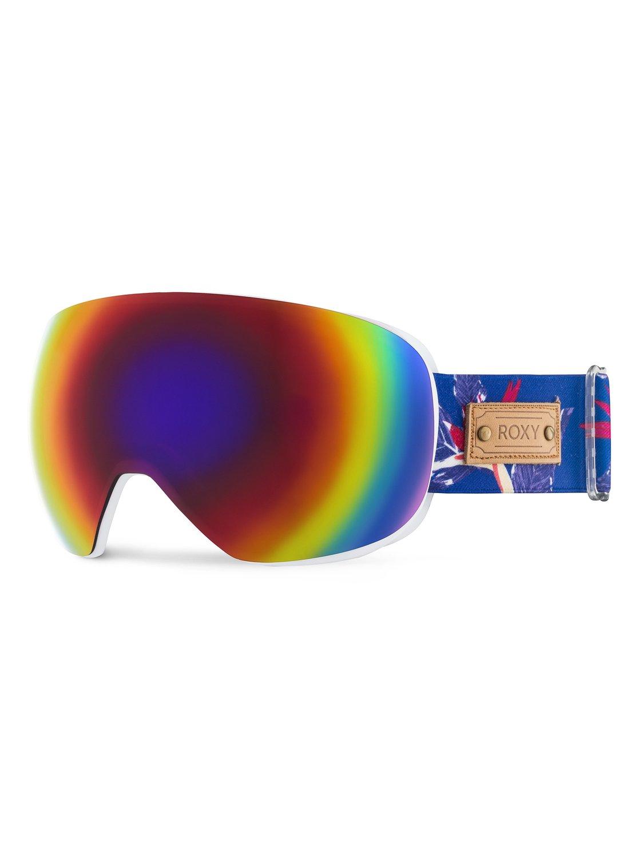 Popscreen - Snowboard Goggles от Roxy RU
