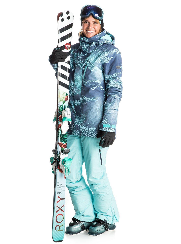 snowboard goggles canada s8hw  3 Sunset Art Series Snowboard Goggles ERJTG03005 Roxy