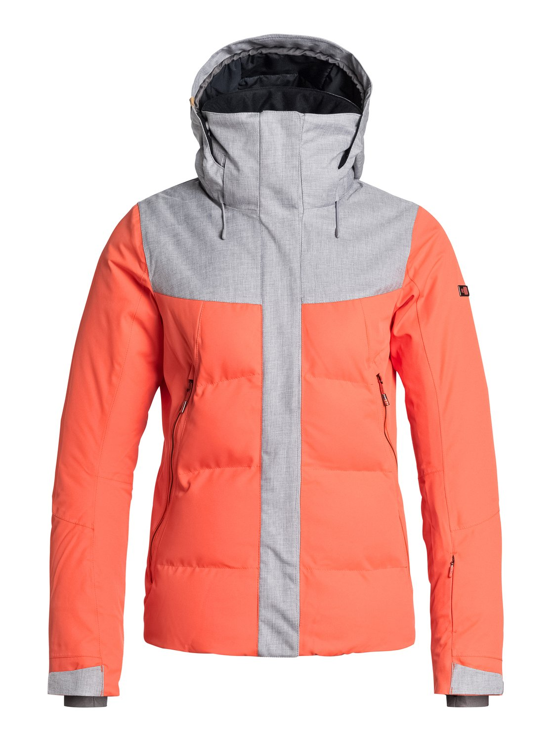flicker snow jacket erjtj03023