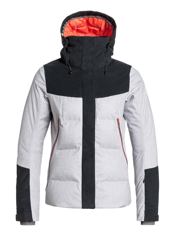 Snow coats for women