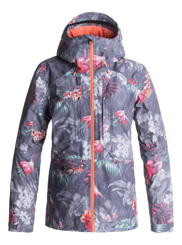 Сноубордическая куртка Essence 2L GORE-TEX®
