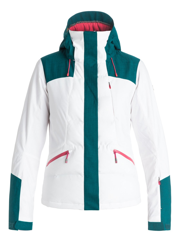 Сноубордическая куртка Flicker от Roxy
