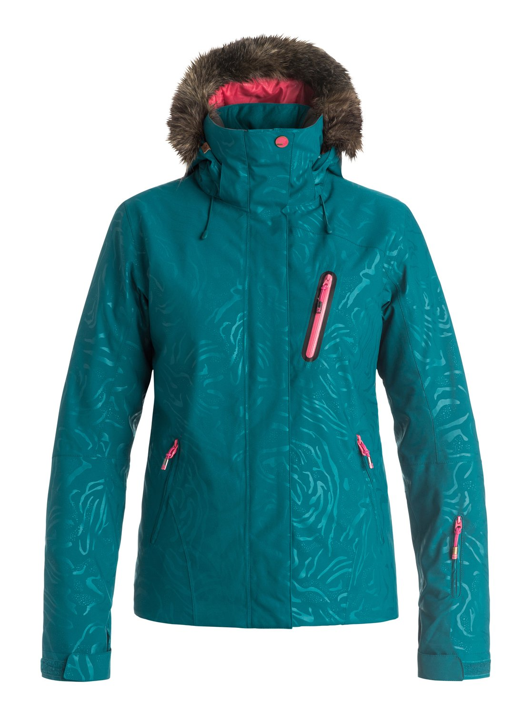 Сноубордическая куртка Jet Ski Premium
