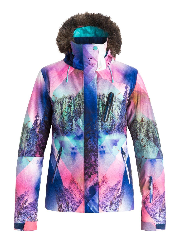 jet ski premium veste de snow 3613371728175 roxy. Black Bedroom Furniture Sets. Home Design Ideas