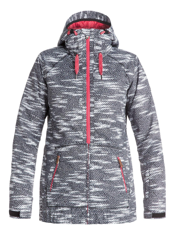 Сноубордическая куртка с капюшоном Valley&amp;nbsp;<br>