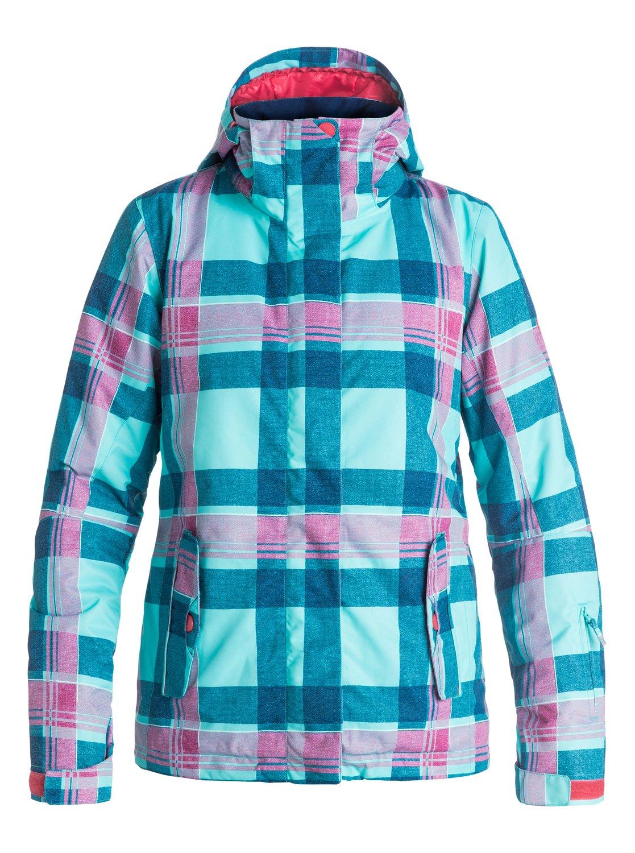 Сноубордическая куртка Roxy Jetty&amp;nbsp;<br>