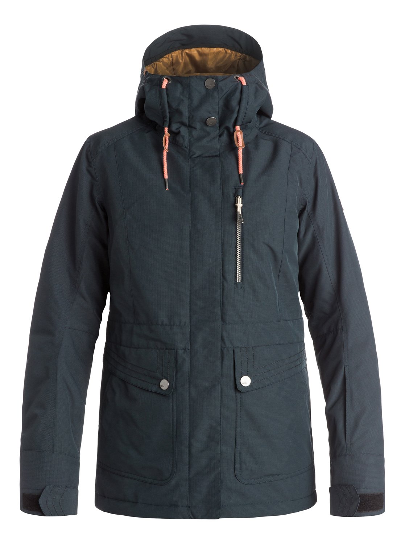 Andie Snow Jacket 889351143846 | Roxy