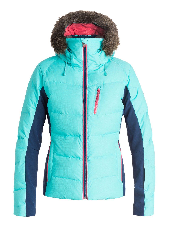 Утепленная сноубордическая куртка Snowstorm&amp;nbsp;<br>