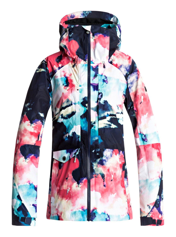 Сноубордическая куртка Essence 2L GORE-TEX®<br>