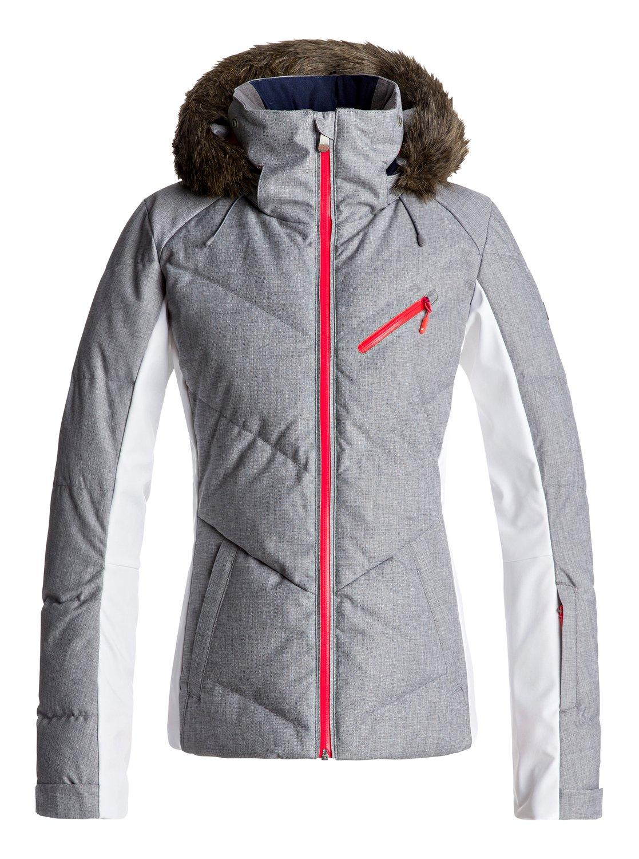 Сноубордическая куртка Snowstorm